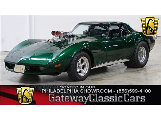 1978 Chevrolet Corvette for sale in West Deptford, New Jersey 8066
