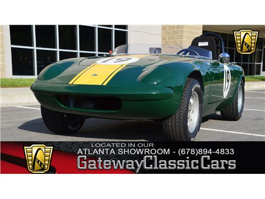 1967 Lotus Elan for sale in Alpharetta, Georgia 30005