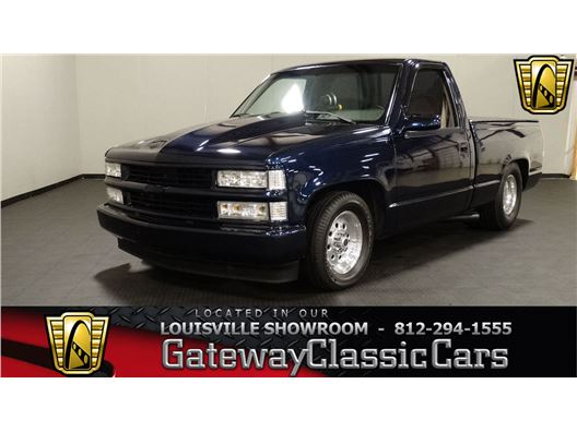 1992 GMC Sierra for sale in Memphis, Indiana 47143