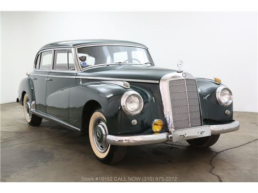 1956 Mercedes-Benz 300C for sale in Los Angeles, California 90063