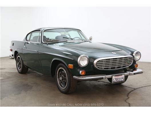1970 Volvo P1800E for sale in Los Angeles, California 90063