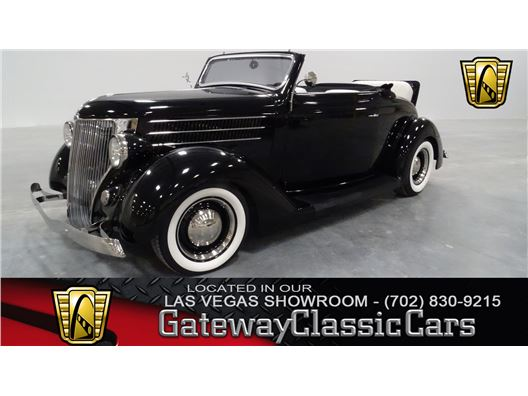 1936 Ford Model 6 for sale in Las Vegas, Nevada 89118