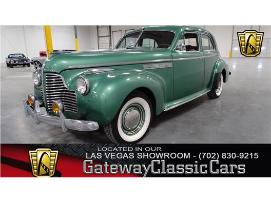 1940 Buick Roadmaster for sale in Las Vegas, Nevada 89118