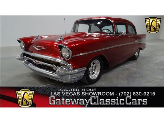 1957 Chevrolet 210 for sale in Las Vegas, Nevada 89118