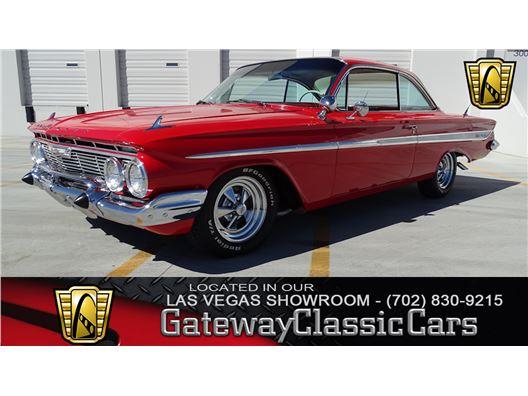 1961 Chevrolet Impala for sale in Las Vegas, Nevada 89118