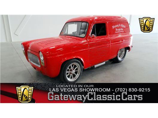 1959 ENGF Anglia for sale in Las Vegas, Nevada 89118