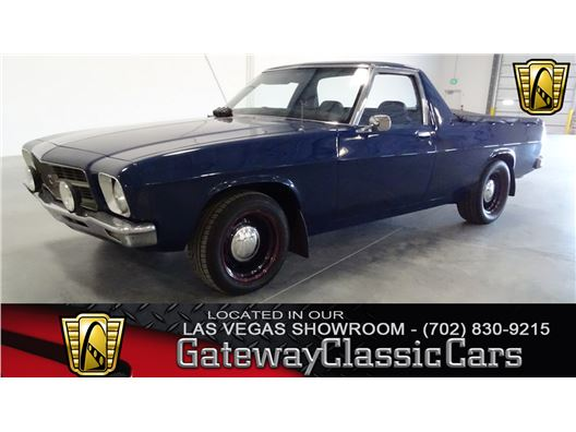 1973 Holden Kingswood for sale in Las Vegas, Nevada 89118