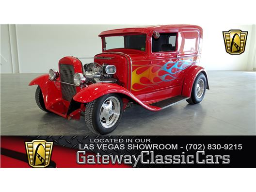 1930 Ford Sedan Delivery for sale in Las Vegas, Nevada 89118