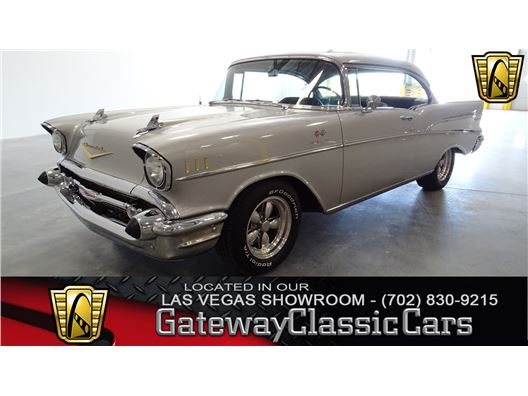 1957 Chevrolet Bel Air for sale in Las Vegas, Nevada 89118
