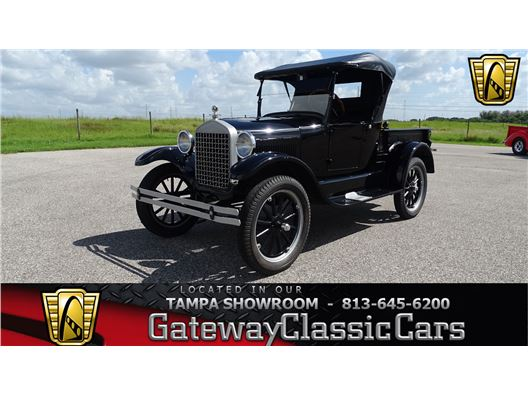 1926 Ford Model T for sale in Ruskin, Florida 33570