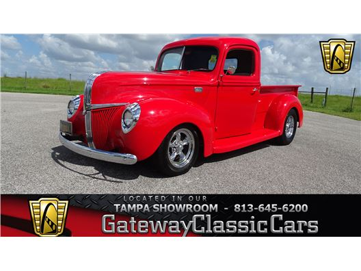 1941 Ford Pickup for sale in Ruskin, Florida 33570