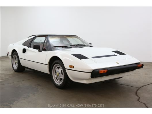 1983 Ferrari 308 GTSi for sale in Los Angeles, California 90063
