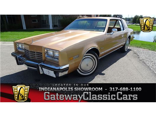 1979 Oldsmobile Toronado for sale in Indianapolis, Indiana 46268