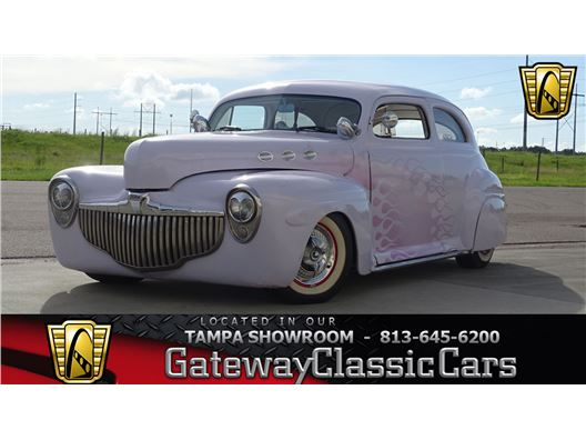 1946 Ford Deluxe for sale in Ruskin, Florida 33570