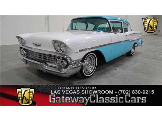 1958 Chevrolet Delray for sale in Las Vegas, Nevada 89118