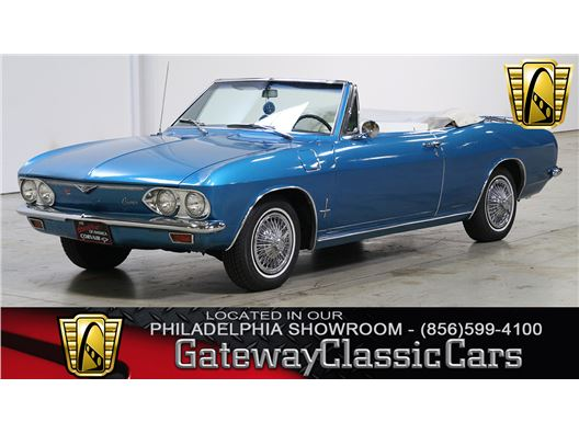 1966 Chevrolet Corvair for sale in West Deptford, New Jersey 8066