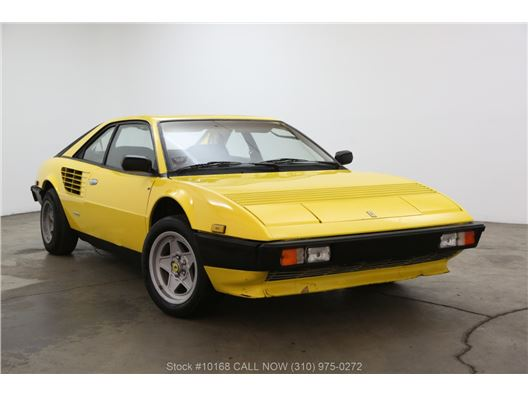 1982 Ferrari Mondial for sale in Los Angeles, California 90063