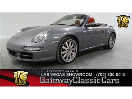 2006 Porsche 911 for sale in Las Vegas, Nevada 89118