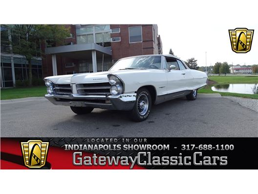 1965 Pontiac Bonneville for sale in Indianapolis, Indiana 46268