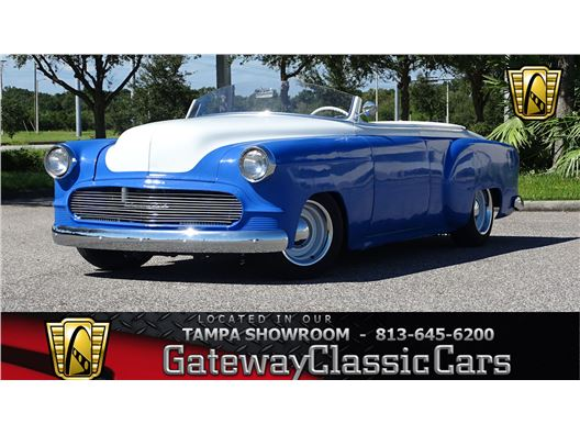 1953 Chevrolet 150 for sale in Ruskin, Florida 33570