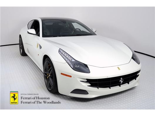 2015 Ferrari FF for sale in Houston, Texas 77057