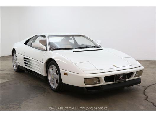 1992 Ferrari 348 TB for sale in Los Angeles, California 90063