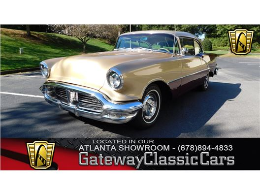1956 Oldsmobile Super 88 for sale in Alpharetta, Georgia 30005