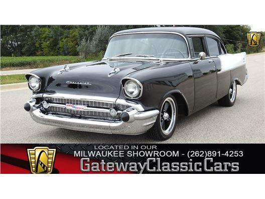 1957 Chevrolet 150 for sale in Kenosha, Wisconsin 53144