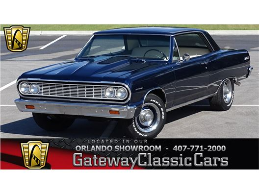 1965 Chevrolet Chevelle for sale in Lake Mary, Florida 32746