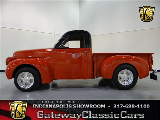 1947 Studebaker M5 Pickup Truck for sale in Indianapolis, Indiana 46268