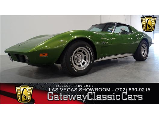 1973 Chevrolet Corvette for sale in Las Vegas, Nevada 89118