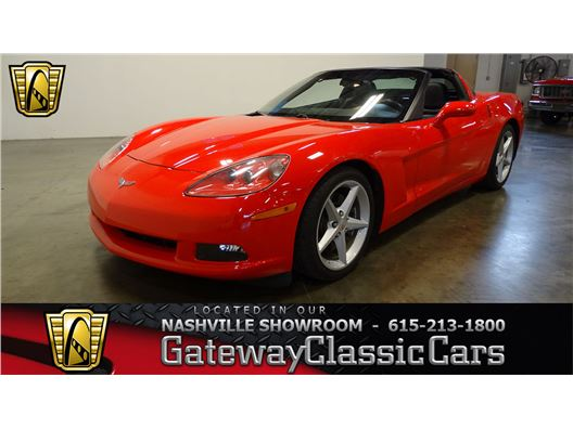 2013 Chevrolet Corvette for sale in La Vergne