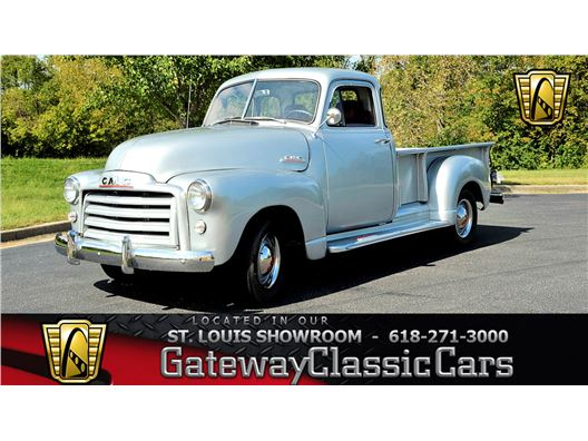 1953 GMC 5 Window for sale in OFallon, Illinois 62269
