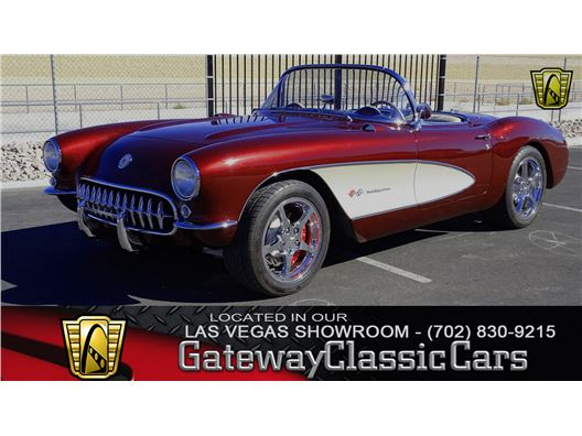 1957 Chevrolet Corvette for sale in Las Vegas, Nevada 89118