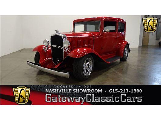 1932 Chevrolet Sedan for sale in La Vergne