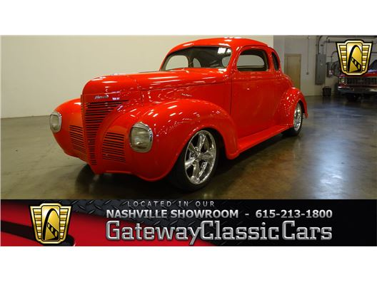 1939 Plymouth Coupe for sale in La Vergne