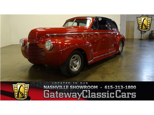 1941 Chevrolet Sedan for sale in La Vergne