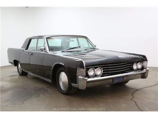 1965 Lincoln Continental for sale in Los Angeles, California 90063