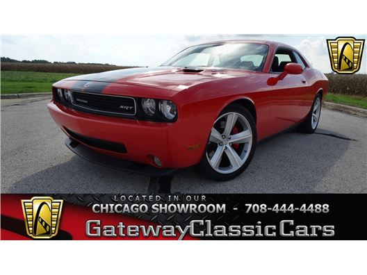 2008 Dodge Challenger for sale in Crete, Illinois 60417