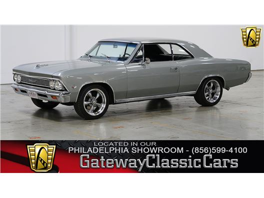 1966 Chevrolet Chevelle for sale in West Deptford, New Jersey 8066
