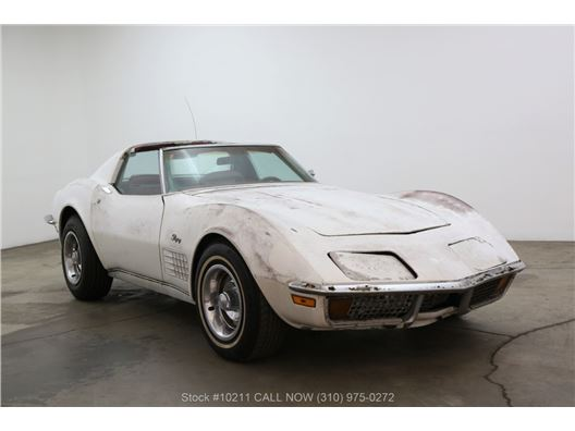 1972 Chevrolet Corvette for sale in Los Angeles, California 90063