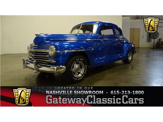 1946 Plymouth Coupe for sale in La Vergne