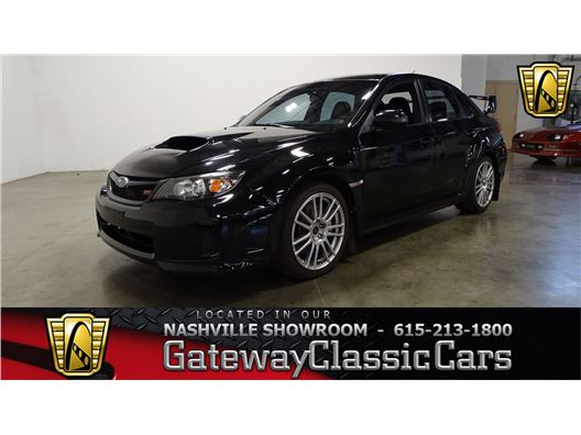 2011 Subaru WRX for sale in La Vergne