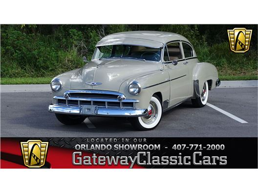 1949 Chevrolet Deluxe for sale in Lake Mary, Florida 32746