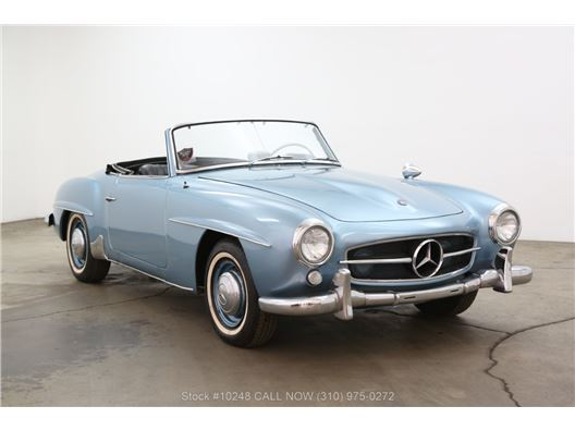 1956 Mercedes-Benz 190SL for sale in Los Angeles, California 90063