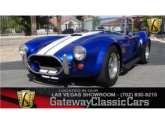 1966 Shelby Cobra for sale in Las Vegas, Nevada 89118