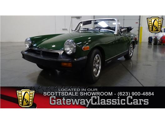 1977 MG Midget for sale in Deer Valley, Arizona 85027