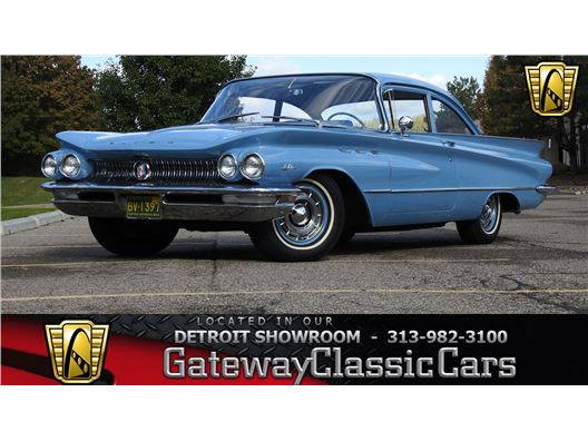 1960 Buick LeSabre for sale in Dearborn, Michigan 48120