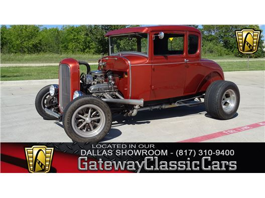 1930 Ford Coupe for sale in DFW Airport, Texas 76051