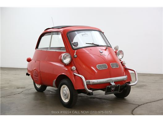 1958 BMW Isetta 300 for sale in Los Angeles, California 90063